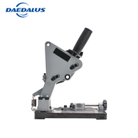 Accessories Angle Grinder Support Stand Woodworking Tool Stand Grinder Metal Cutting Machine for DIY Angle Grinder Holder