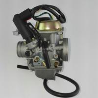30mm Carburetor PD30J for 250cc water cooling Scooter ATV QUAD 172MM CF250 CH250 CN250 HELIX Qlink Commuter 250 Roketa MC54 250B