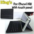 Alta Quaitly teclado sem fio Bluetooth para Chuwi hi8, Para Chuwi Hi8 Pro Tablet PC Freeshipping + 4 presentes
