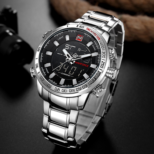 Military Sport Watches