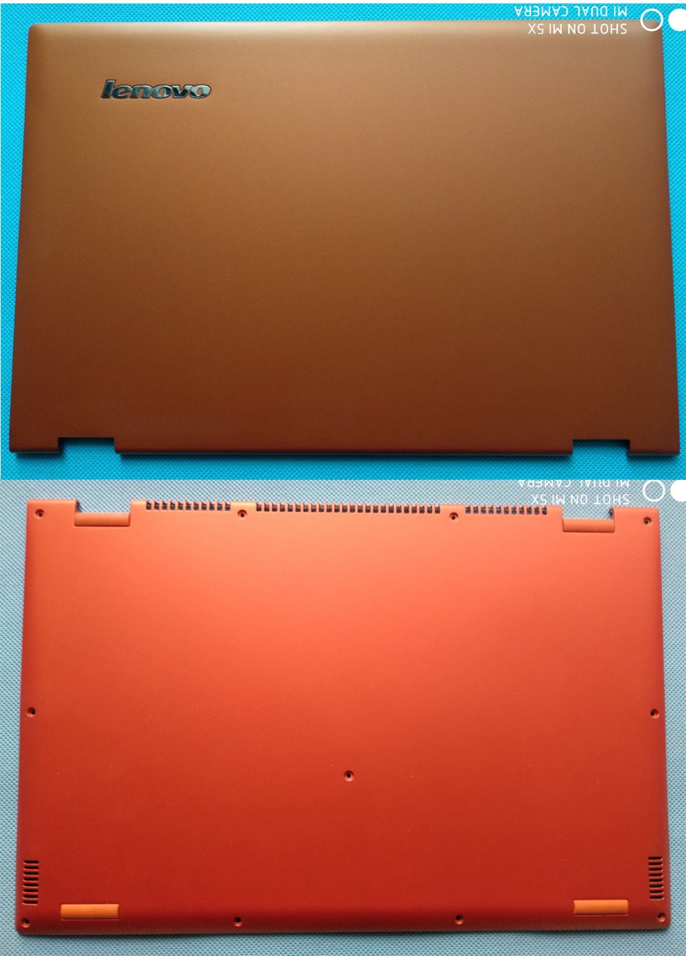 New Original Lenovo Ideapad Yoga 2 Pro 13 LCD Back Rear Lid Cover+ Base Cover Bottom Lower Case  AM0S9000200 AM0S9000300 Orange 50w co2 glass laser tube 800mm for co2 laser engraving machine