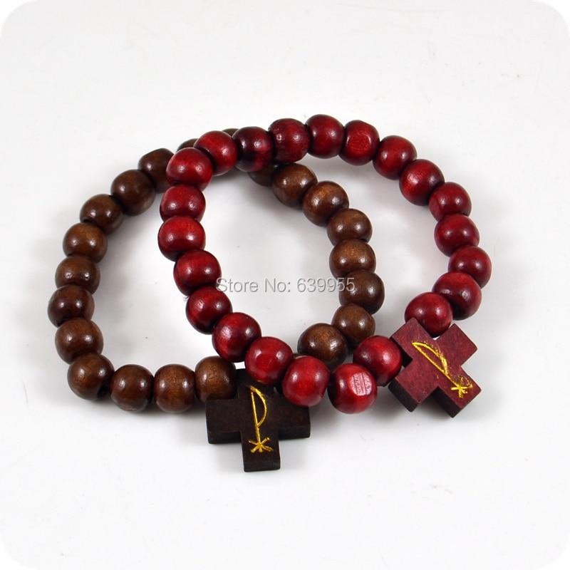 Fashion Rosary Beads Jewelry