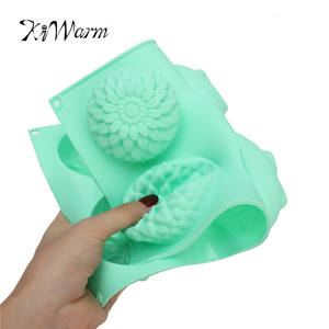 Cold Process Milky Way Celtic Knots Soap Mold Tray Clear PVC MW 115 Melt and Pour Not Silicone
