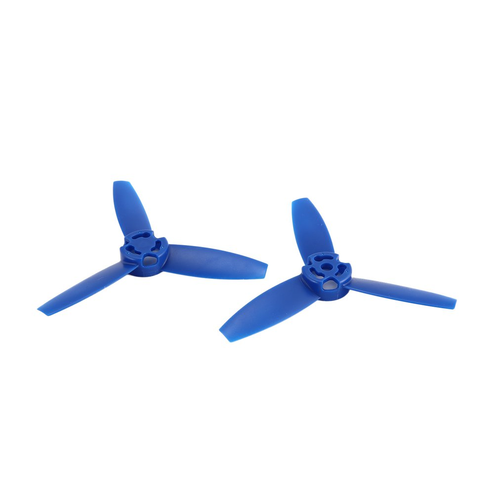 hot!2 Pairs CW/CCW Propeller Props Blade for Parrot Bebop 3.0 RC Drone Quadcopter Aircraft UAV Spare Parts Accessories Component