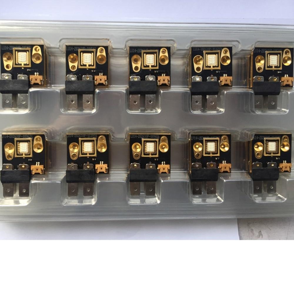 the high density power phlatlight blue LED-endoscpe bule light source-CB1200-B 10pcs/bag free shiping spot uv lamp