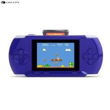 Nes Mini Tetris Video Game Console Electronic Handheld Games Retro Brick Game Consola De Jeu 2016 3.2Inch Video Games Player