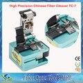 Alta Precisión Chino Cuchilla De la Fibra FC-6S Optical Fiber Cleaver TC-7 de igual trabajo