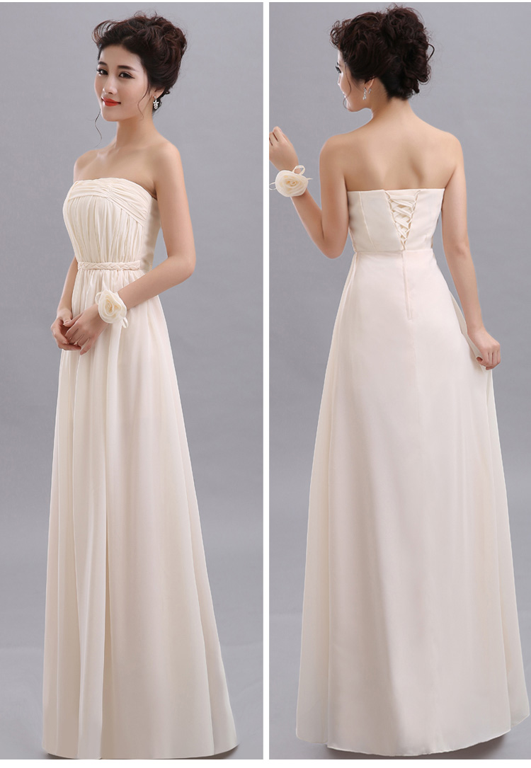 Beauty emily cheap long chiffon blush pink bridesmaid dresses 2017 beauty emily cheap long chiffon blush pink bridesmaid dresses 2017 a line vestido de festa de casamen formal party prom dresses in bridesmaid dresses from ombrellifo Choice Image