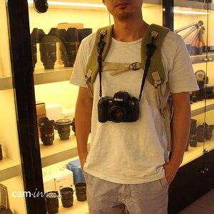 Image 1 - Cam in cam3000 professionale della macchina fotografica cinghia dello zaino cordino speciale fotografia borsa cordino