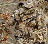 Hommes respirant Camouflage chasse vêtements tactique Ghillie costumes pêche Camping formation costume veste pantalon ensemble