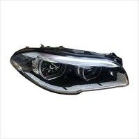 Поворотов параметры люксов освещения Стайлинг лампы дневного Авто бег Automovil Drl светодио дный фары для автомобиля сзади огни сборки Bmw 5 серии