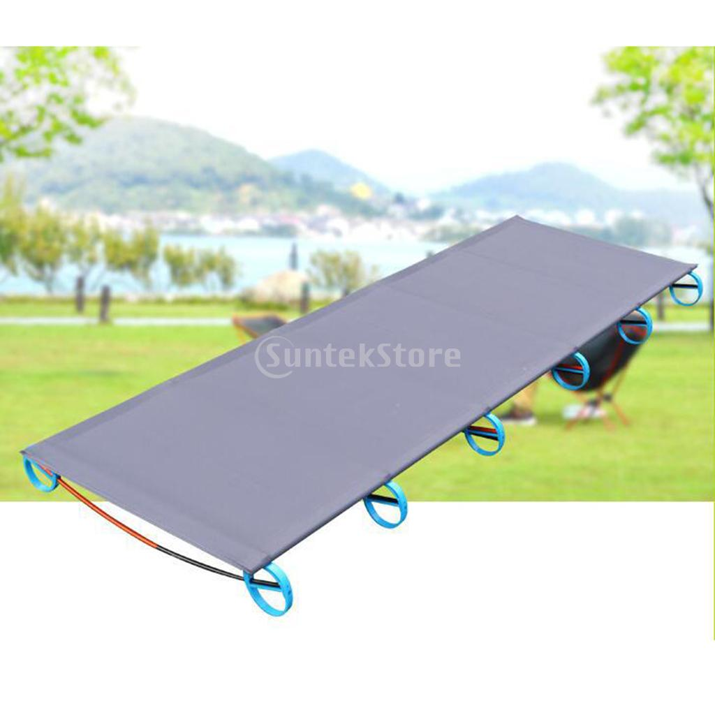 Aliexpress.com : Buy Outdoor Camping Bed Folding Sleeping
