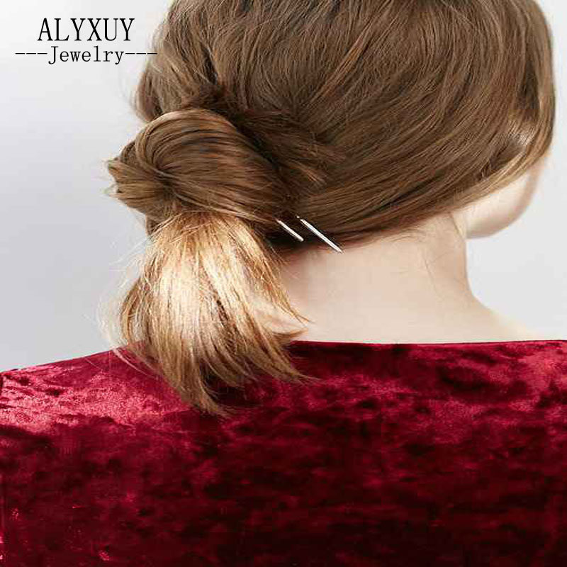 wholesale New fashion  Accessories vintage jewelry hair sticks hairpin for women girl  H324