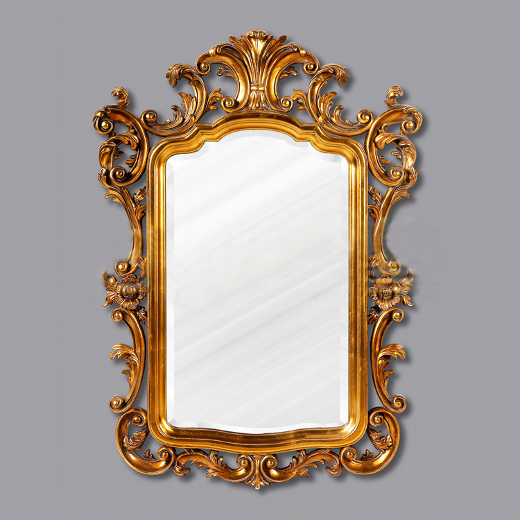 Resina marcos de los espejos compra lotes baratos de resina marcos de los espejos de china - Espejos de resina ...