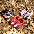 Мини Мелиссы Обувь 2016 Лето Мультфильм Девочек Сандалии Милые Сандалии для девочек Детская Обувь Для Девочки обувь Дети сандалии мелиссы