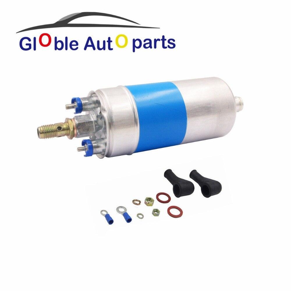 12V Fuel Pump For Audi 80 90 100 200 Cabriolet Coupe Quattro 4000 5000 Ferrari 208/308 Mondial 0580254910 E8317 TP-604