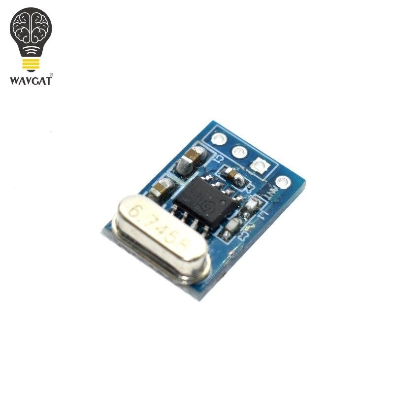 S1066-50 Stück Blink LEDs 3mm gelb klar 1Hz selbst blinkend Blinklicht