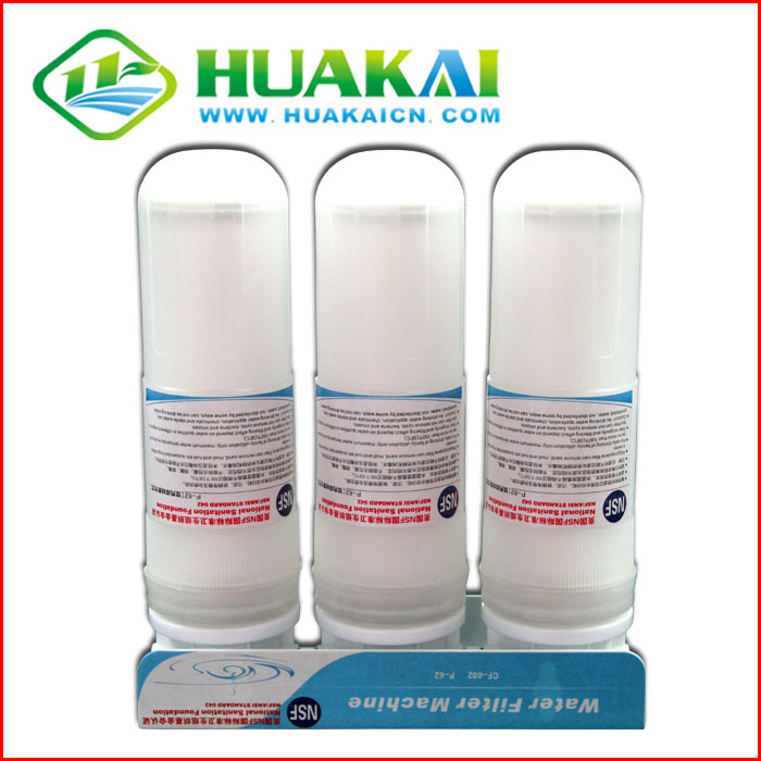 Prefilter For All Kinds Of Water Ionizer Machines wholesale lcd alkaline water ionizer