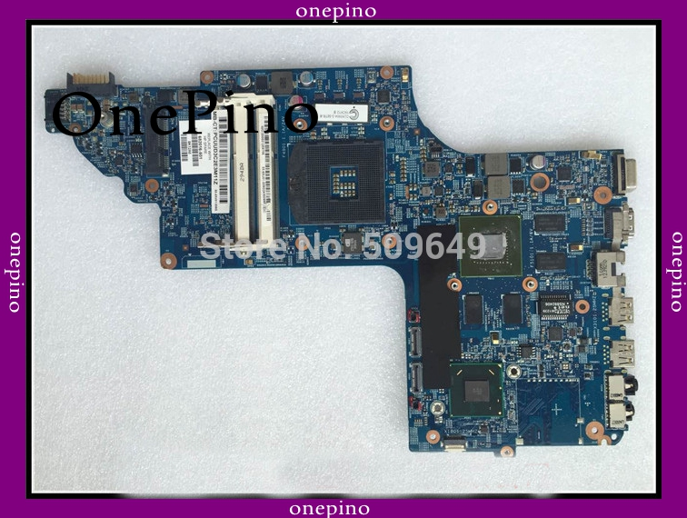 682016-001 fit For HP laptop mainboard DV7-7000 682000-001 1GB laptop motherboard,100% Tested 60 days warranty top quality for hp laptop mainboard 583077 001 4510s 4710s 4411s laptop motherboard 100% tested 60 days warranty