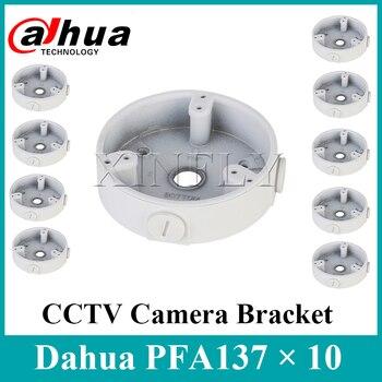 10 Pieces/Lot Dahua PFA137 Waterproof Junction Box for IPC-HDW5831R-ZE IPC-HDBW4433R-ZS SD22404T-GN SD22204T-GN IPC-HDW5231R-ZE