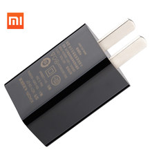 Original Xiaomi Travel Charger 5V 2A Chargers Adapter Phone Charge Power US Plug for 4C