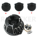 Motocicletas CNC Artesanato Air Filter Cleaner Intake Para Harley Sportster Softail Dyna Touring Road King