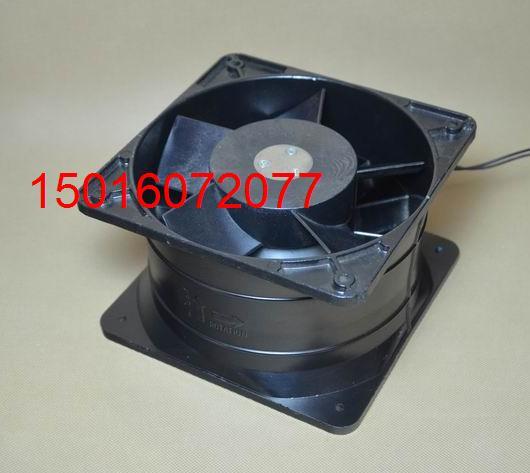 Emacro ORIX MRW18-TTA Server Square Fan AC 230V 0.40A 180x180x110mm emacro orix mrs16 dta ac 230v 0 25a 160x160x60mm server square fan