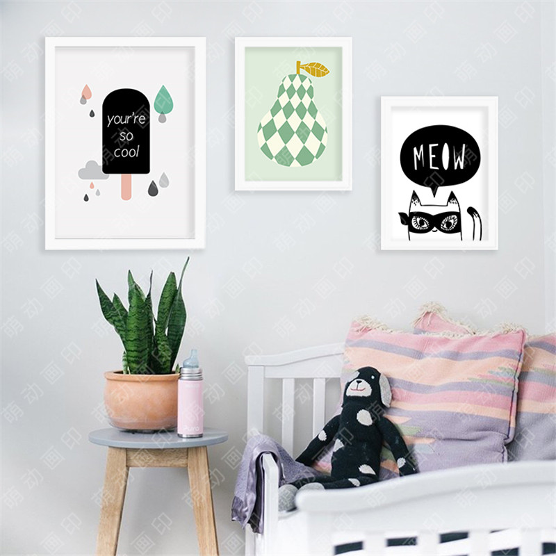 Popular Cool Wall Art-Buy Cheap Cool Wall Art lots from China Cool ...