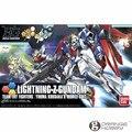 ОХИ Bandai HG Построить Бойцов 040 1/144 Молнии Z Gundam Mobile Suit Ассамблеи Модель Комплекты