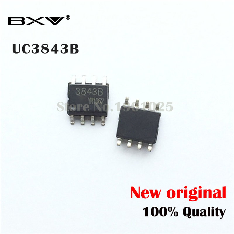 All kinds of cheap motor uc3843 sop in All B