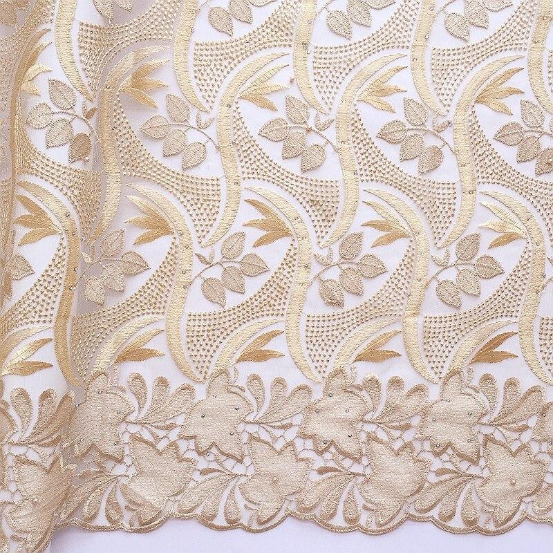 Swiss Net Lace