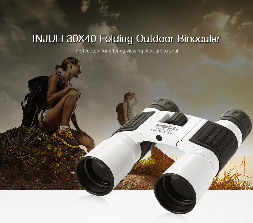 1500M / 9500M Folding Outdoor Binoculars