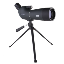 Cheap price Brand New MOGE 20-60×60 Zoom High Quality Precision Spotting Scope Telescope Tripod connection +mobile phone adapter