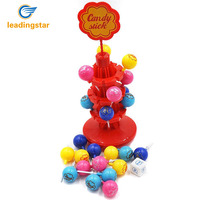 LeadingStar Rock And Rock The Candy Stick Grande Educational Divertente Gioco-Giocattoli Per Bambini Lollipop Equilibrio Giochi Da Tavolo zk30