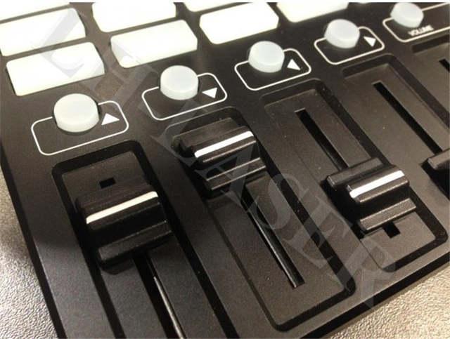 AKAI APC MINI 64 keys pad Midi controller live Best match