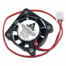 1000 Pcs Gdstime 25mm 25x25x7mm 2Pin 5V DC Brushless Cooler Mini Cooling Fan