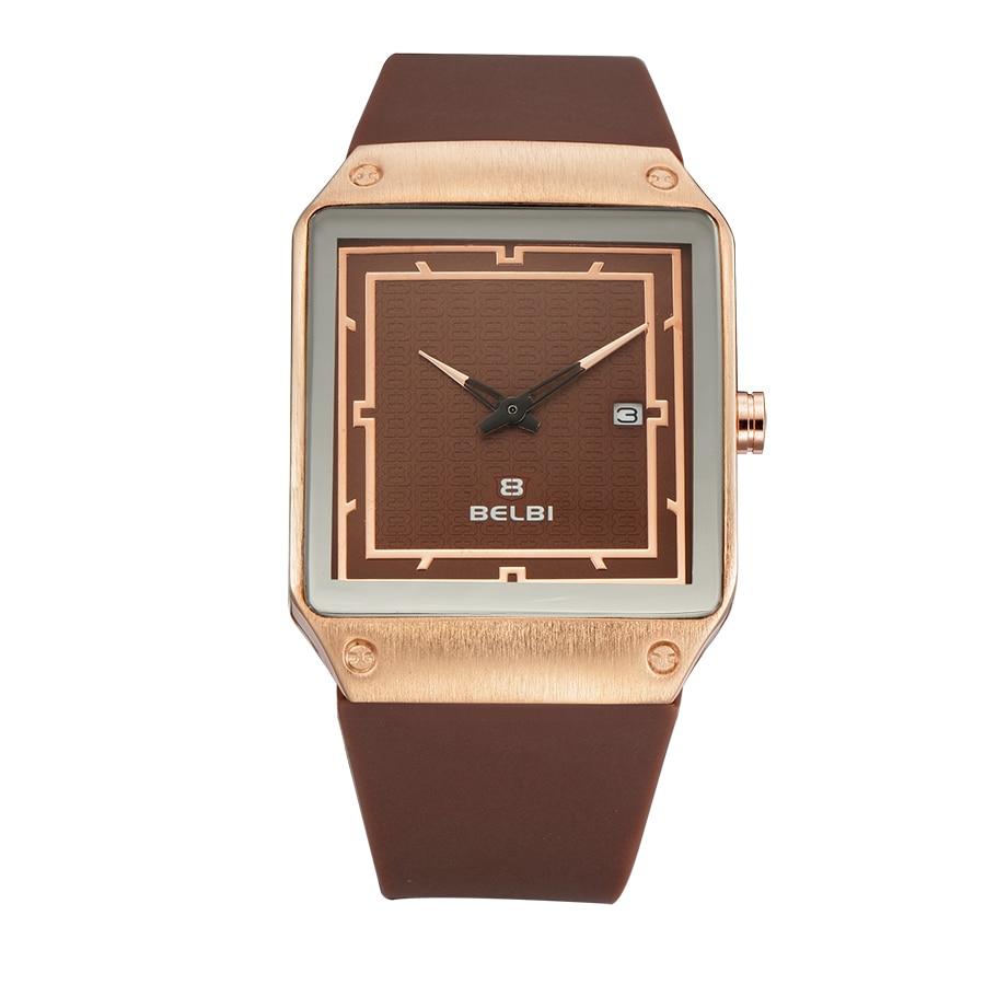"""""""Belbi"""" sportinių vyrų laikrodžių laikrodžių laikrodžio - Vyriški laikrodžiai - Nuotrauka 5"""
