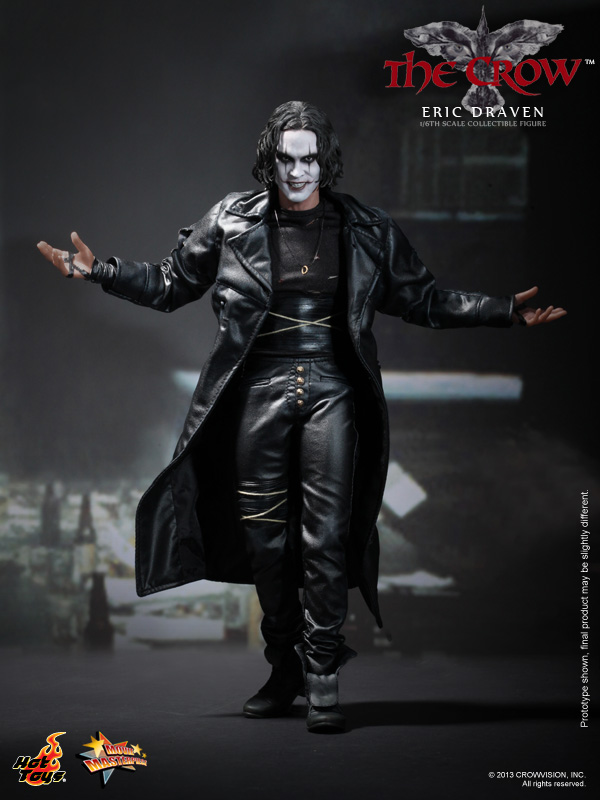 1/6 scale figure doll The Crow Eric Draven Brandon Lee 12 action figures doll Collectible figure Plastic Model Toys solvi dos santos laura gutman hanhivaara baltic homes inspirational interiors from northern europe