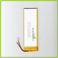 3249148 2line NEW 3.7V 6000mAh Thickness3.2mm width49mm length148mm tablet PC lithium polymer Liter energy battery|3.7v 6000mah|tablet pc battery|tablet battery 6000mah -