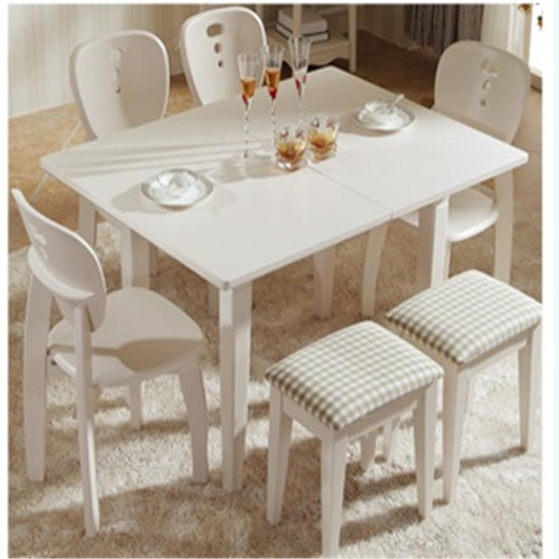 Tisch Salle A Manger Moderne Eettafel Eet Juego Tafel Dinning Set Piknik Masa Sandalye De Jantar Tablo Comedor Mesa Dining Table in Dining Tables from Furniture