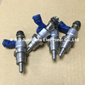 Hot Sell to Russia Fuel Injector Nozzle OEM 23250-28090 23209-28090 For Toyota Avensis 1AZFSE 1ZZFE/ZNE10 2.0L