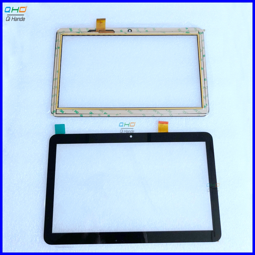 10.1 Inch Touch Screen DY10218(V2) 100% New Touch Panel Tablet PC Touch Panel Digitizer DY10218V2 Touch Sensor DY10218