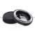 De Pixco AF Confirmar No Traje Anillo Adaptador Para Canon FD Lente de enfoque automático montaje para Olympus E620 E410 E420 E5 E7 Cuatro Tercios E51