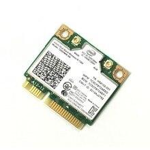 Intel Dual Band wireless-N 7260 7260HMW 7260AN 300 Мбит/с+ Bluetooth 4,0 Половина мини PCI-e беспроводная wifi карта Linux/Win7/Win8/Win10/AP