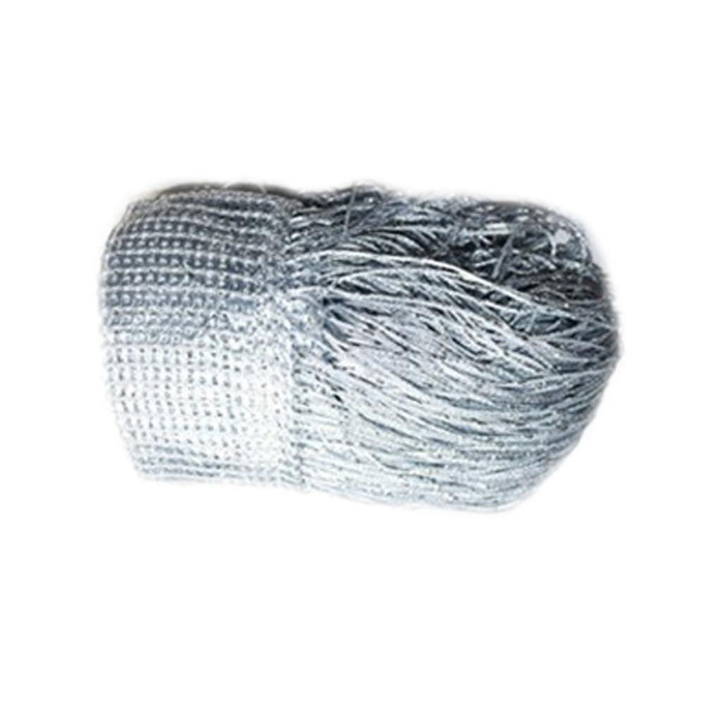 online shop 1 pcs hot sale silver flash line curtain silver thread