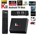 K2 PRO S2 T2 2 GB 16 GB Hybird DVB-T2 STB DVB-S2 K2 Android 5.1 CAIXA DE TV Amlogic S905 BT4.0 WIFI Dual KODI 16.1 IPTV Inteligente CAIXA