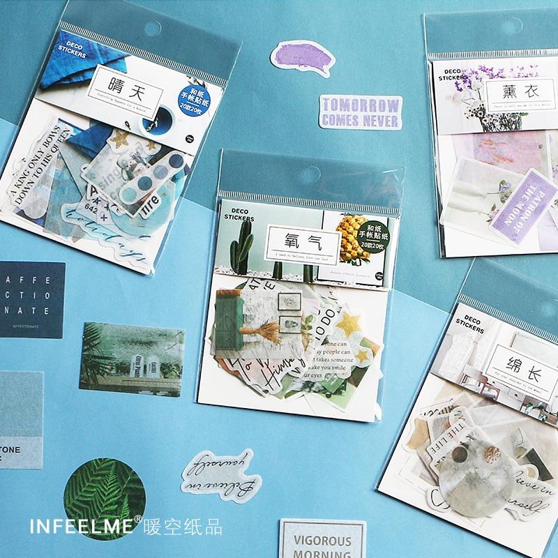 Warm Lavender Bullet Journal Decorative Stationery Stickers Scrapbooking DIY Diary Album Stick