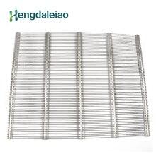 Stainless steel Beekeeping queen excluder beekeeping tools bee  HDQE-001 frame Excluder galvanized