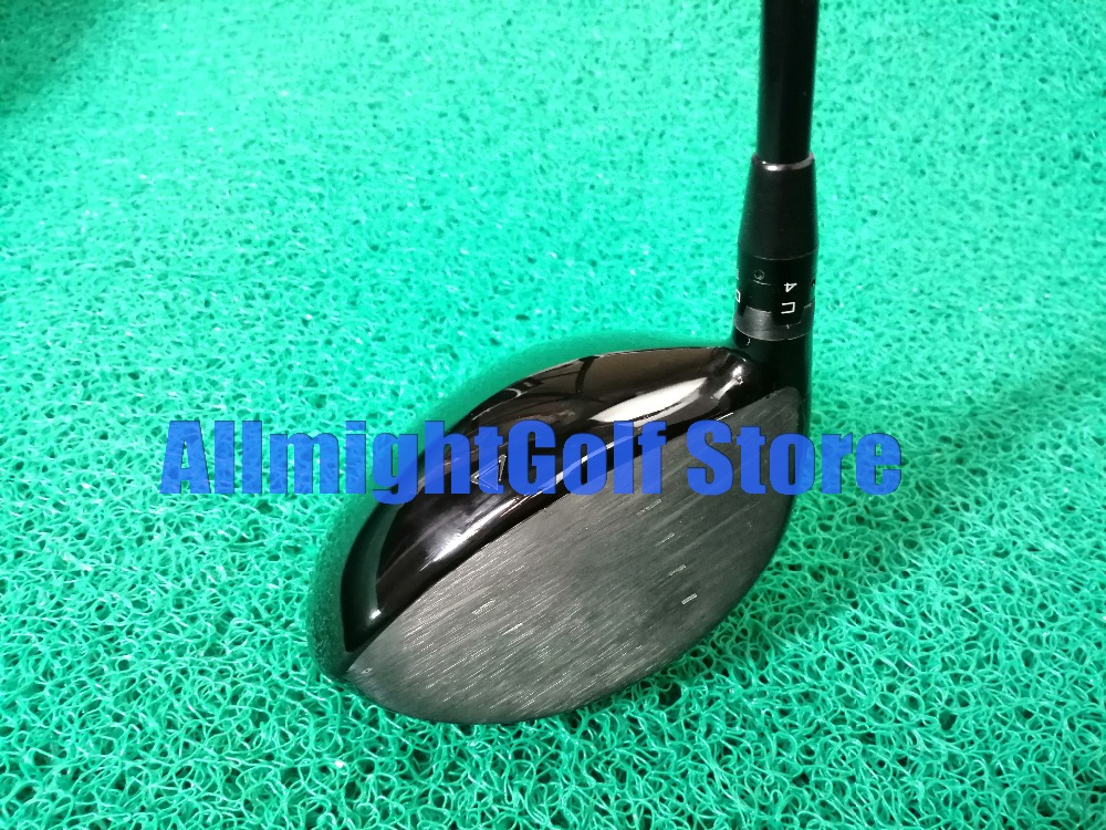 Image 2 - TS2 Driver Golf Clubs 9.5/10.5 Loft SPEEDER KURO KAGE TOUR AD TP 6 R/S Graphite shaft With Head Cover-in Golf Clubs from Sports & Entertainment