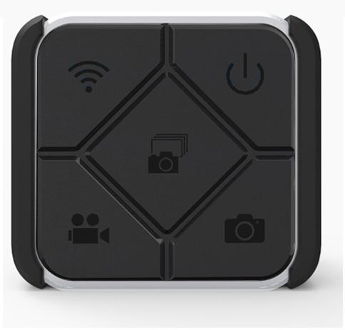 2019 Νέο Sjcam Wrist Remote Controller ρολόι για SJCAM SJ6 - Κάμερα και φωτογραφία - Φωτογραφία 6